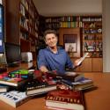 Paul Levine author of the Jake Lassiter series