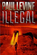 ILLEGAL–A Human Trafficking Thriller