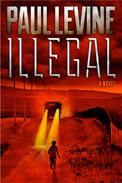 ILLEGAL–A Human Trafficking Thriller