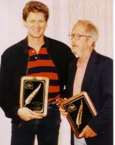 Paul Levine Bio, MacDonald Prize