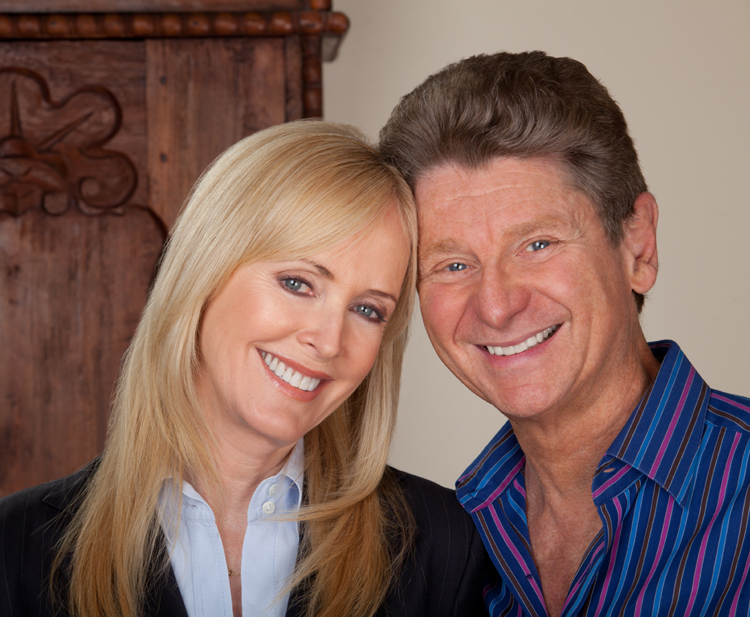Paul and Marcia