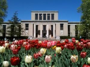 Penn State Alumni Love Library