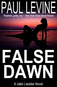 hard-boiled false dawn