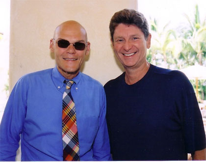 Paul tells James Carville