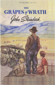 the grapes of wrath best book covers