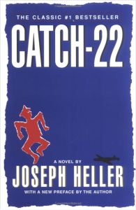 catch 22 best book covers