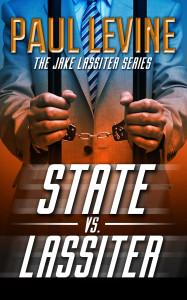 Hard-boiled mystery books Jake Lassiter
