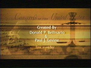 mystery writers credits