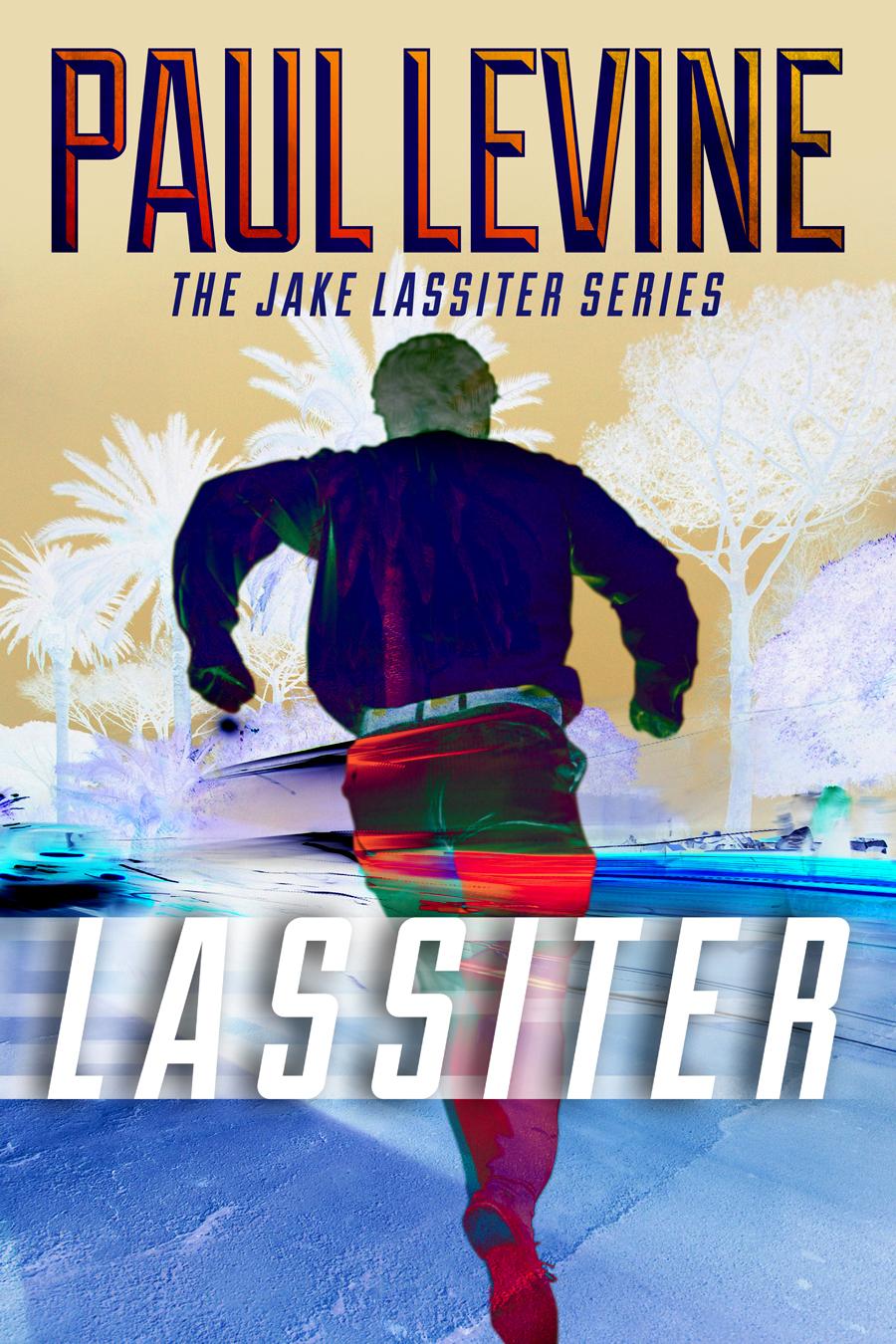 Lassiter cover