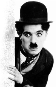 crime fiction chaplin