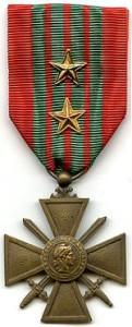 Jimmy Stewart medal