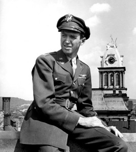 Jimmy Stewart home