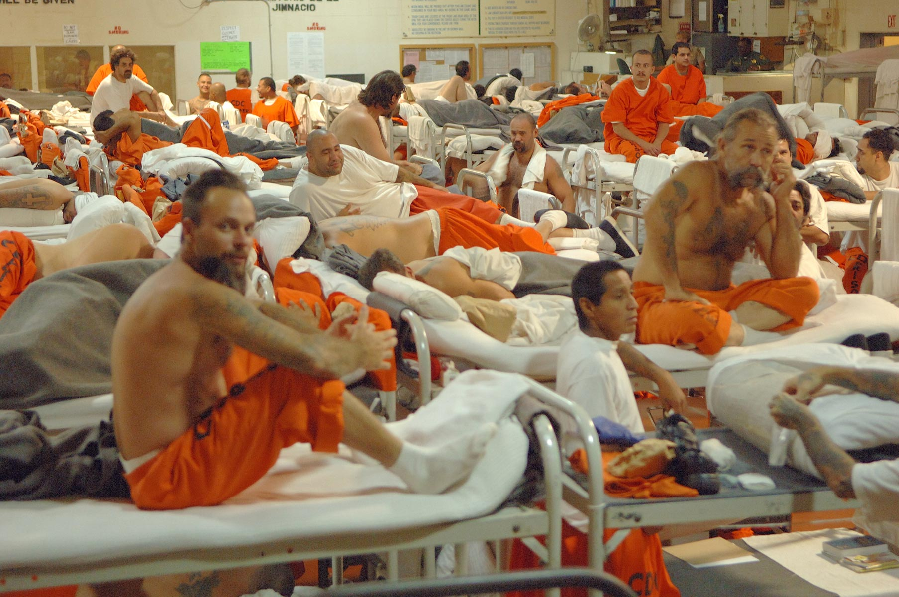 mass incarceration