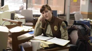 Fargo TV Series, Molly