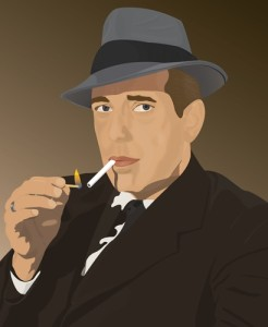 best books, Philip Marlowe