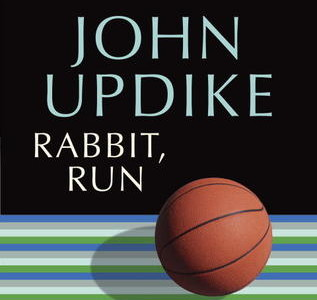 """Rabbit, Run"" tops my best book list"