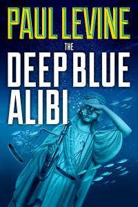 mystery novels; alibi