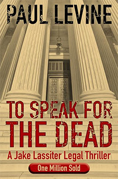 To Speak for the Dead — The First Lassiter Mystery