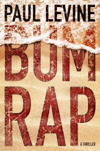 bum rap in kindle store