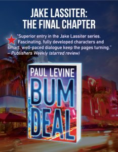 bum deal the final chapter