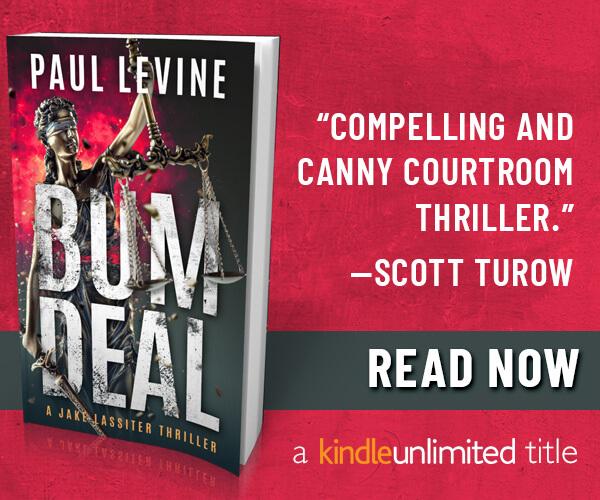 bum deal turow quote