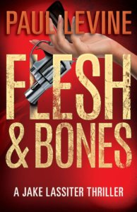 Worst Book Reviews: Flesh & Bones