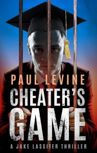 cheater's game cover