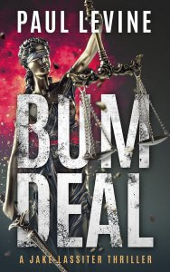 bum deal cover