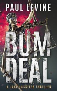 bum deal cover
